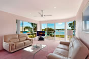Beachstreet Apartment Merimbula accommodation